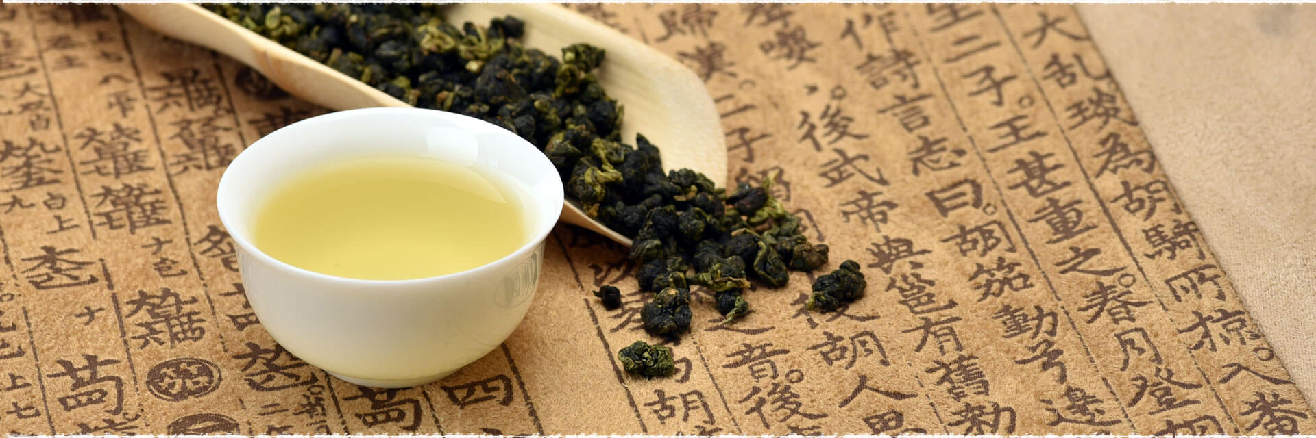 Chinese Tea History Part Ⅳ – Oolong Tea History