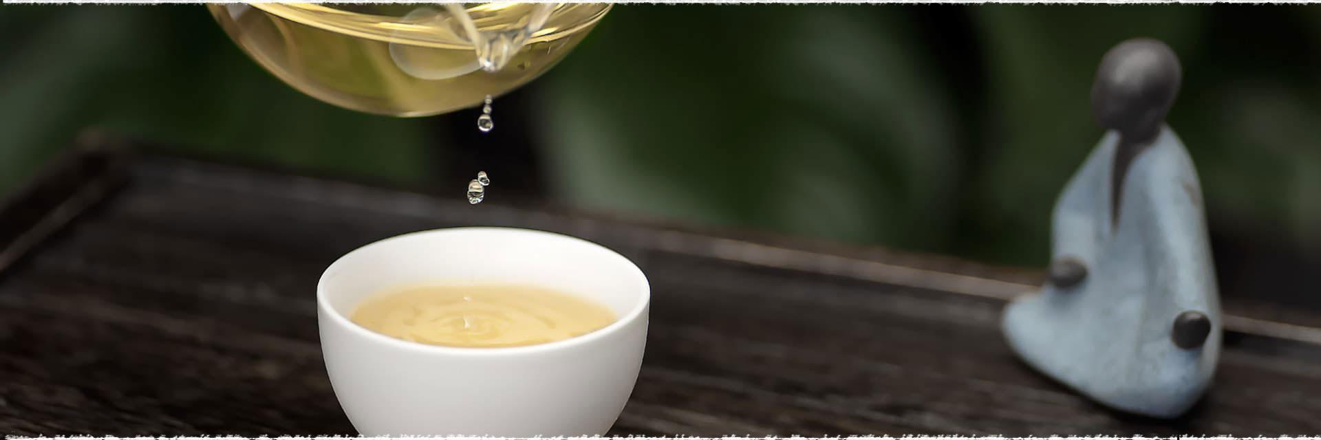 Choosing A Top Quality White Peony Bai Mu Dan Tea