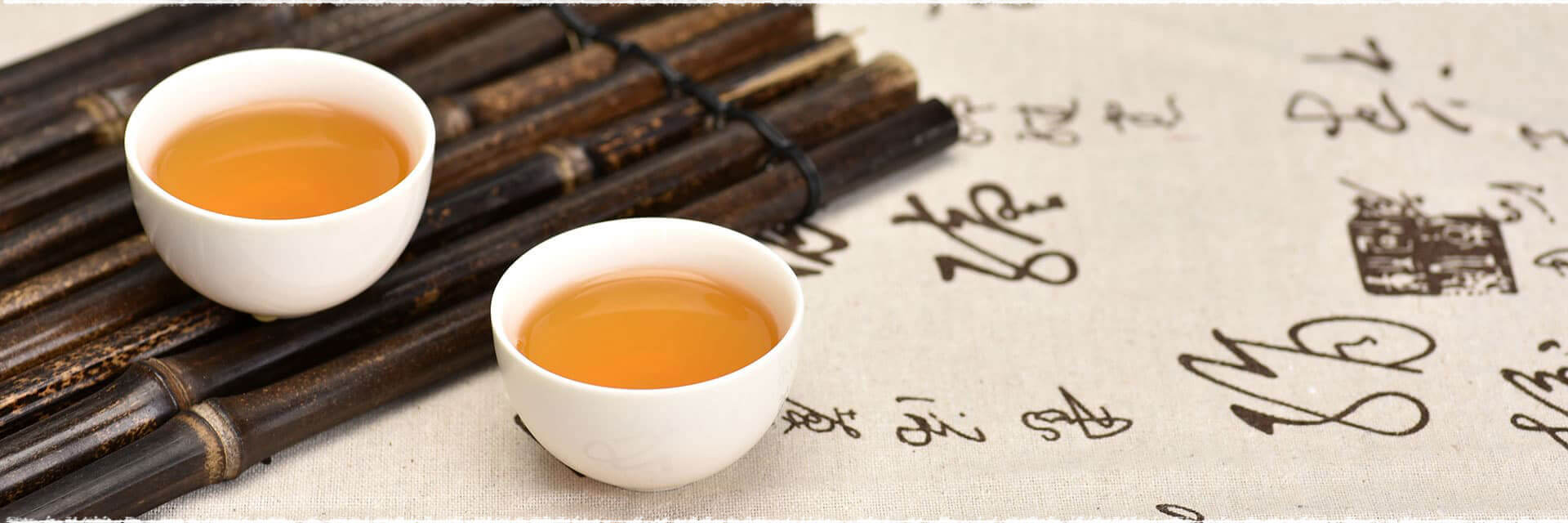How to Choose Bailin Gongfu Black Tea?