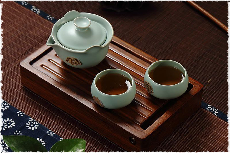 Western Way Of Brewing Pu Erh Tea