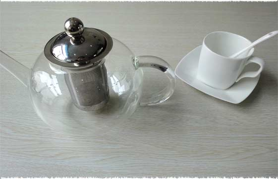 Pu-erh Cake Tea