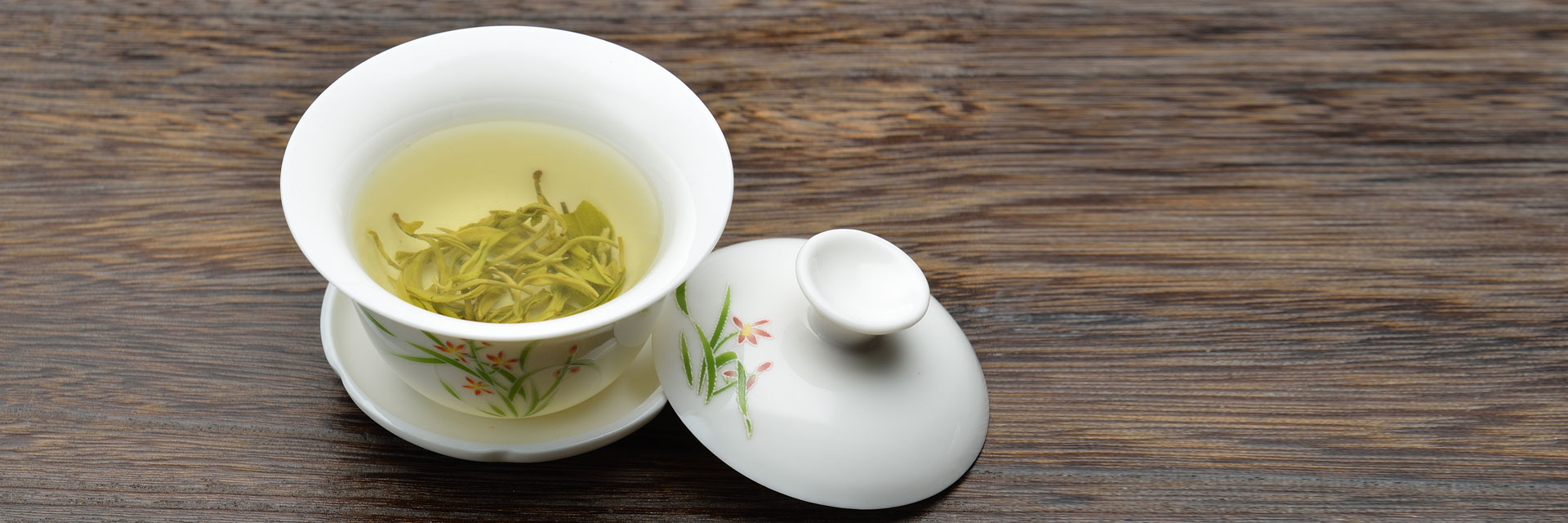 Bi Luo Chun Green Tea Information