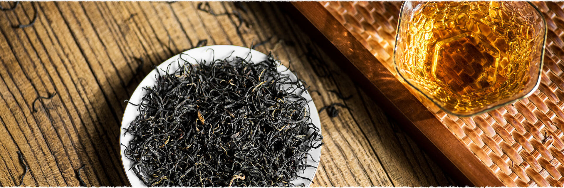 Choosing the Highest Quality Keemun Chinese Black Tea