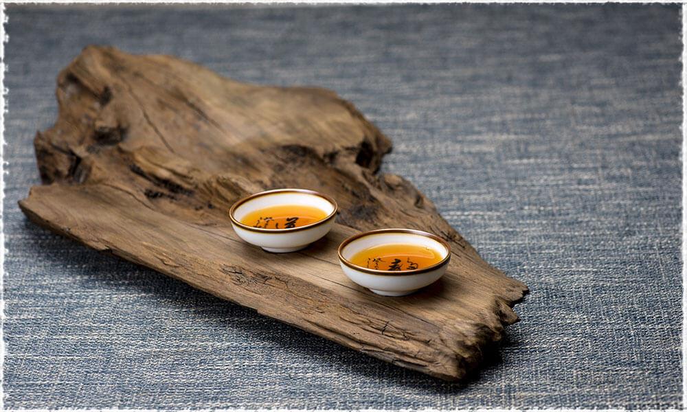 Keemun Haoya Black Tea