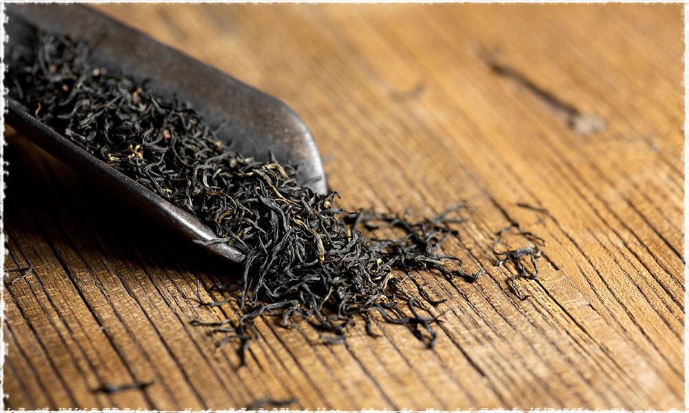 Keemun Maofeng Black Tea