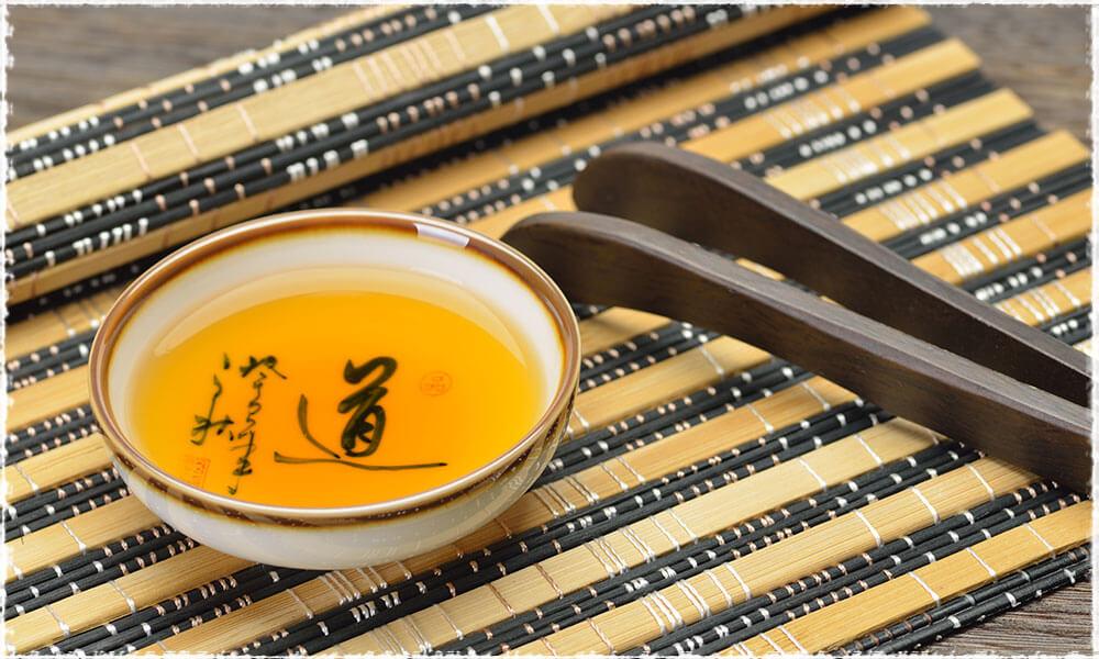 Keemun black tea – 1st grade