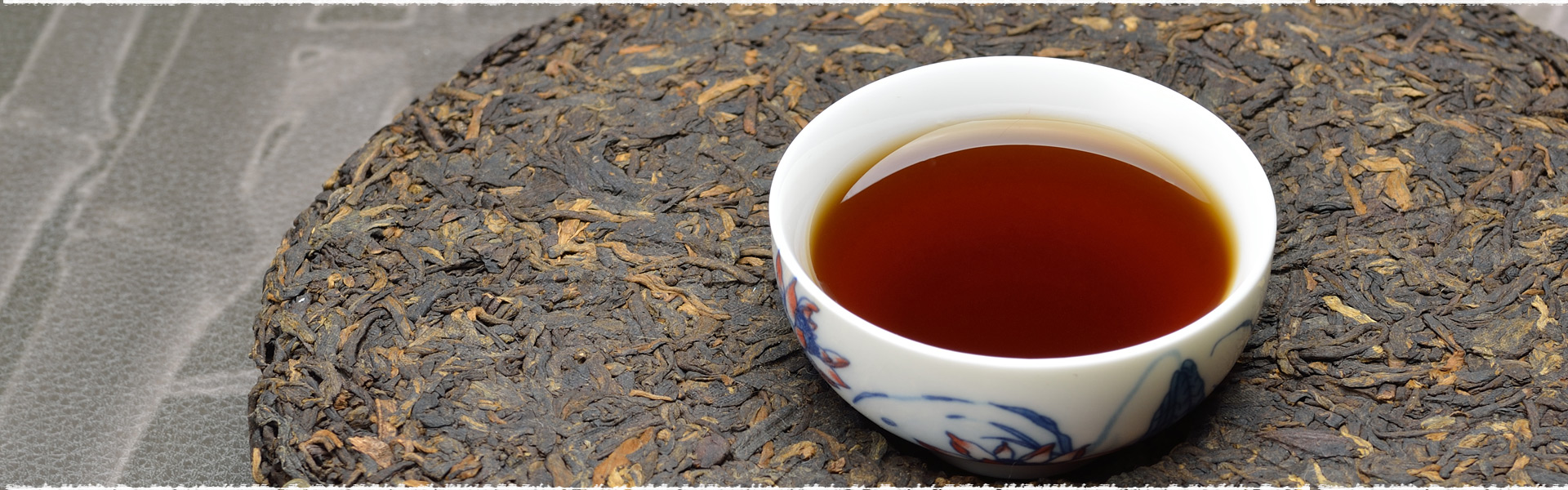 Miracle Weight Loss Tea from China – How Pu-erh Tea Can Help You Shed Pounds