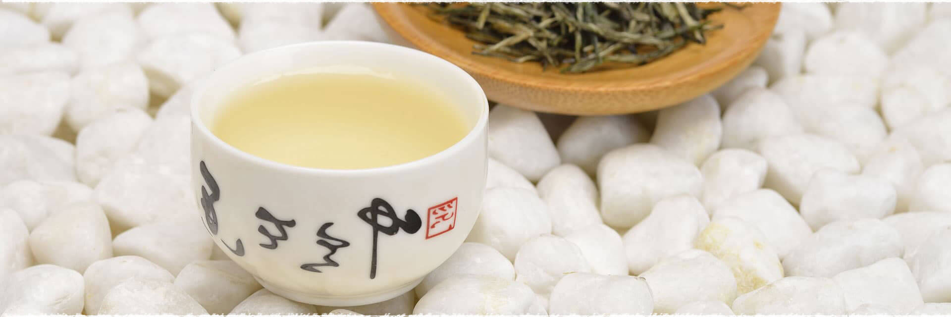 Xin Yang Mao Jian Chinese Tea Information