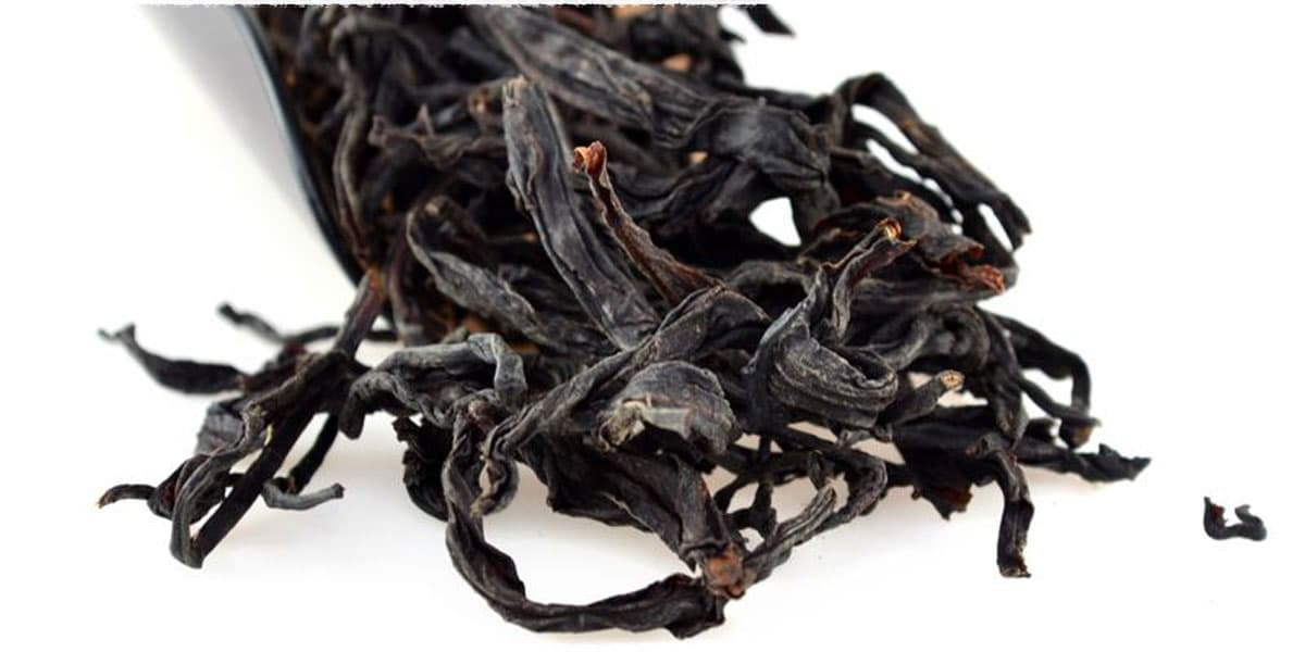Sun-Moon Lake black tea