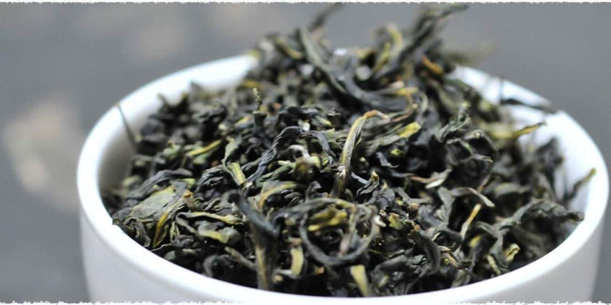 Wenshan Bau Jong Oolong Tea