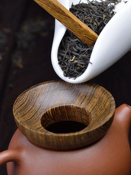 Tea Funnel