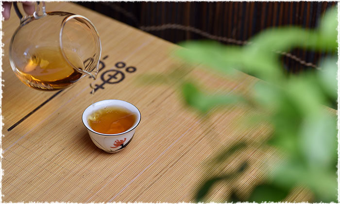 Bailin-gongfu