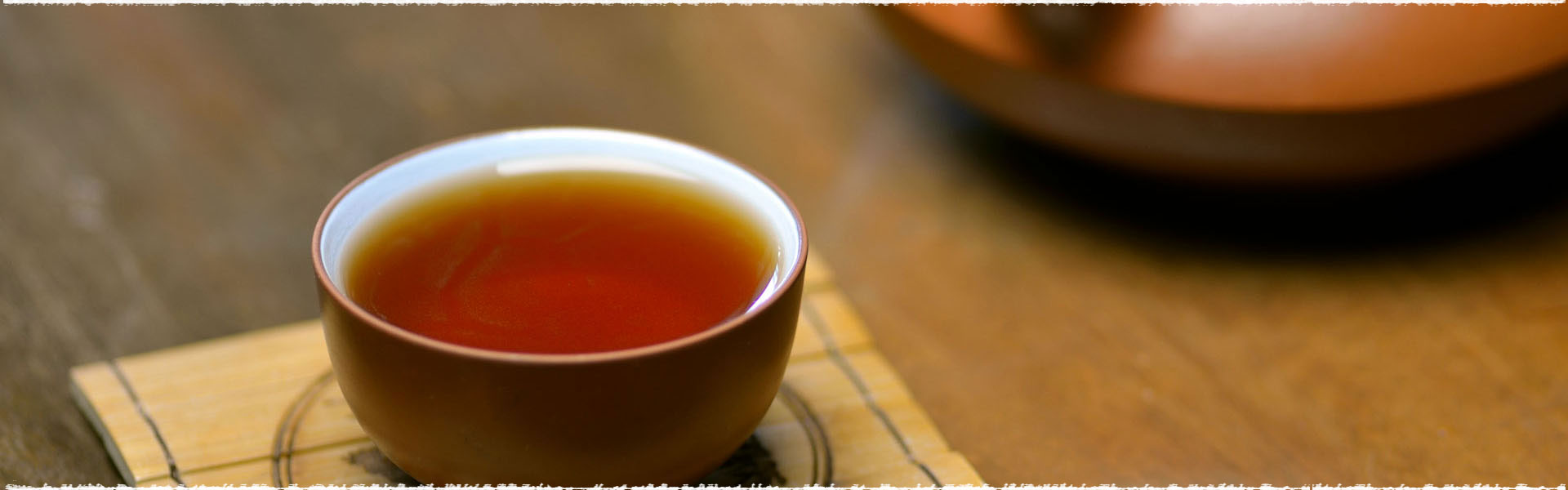 Explore the Treasure for Health Benefits – Marvelous Chinese Pu-Erh Tea