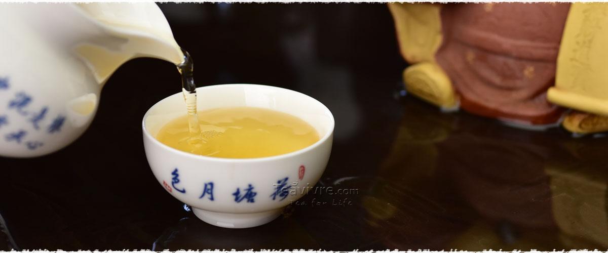 Start Your Tea
