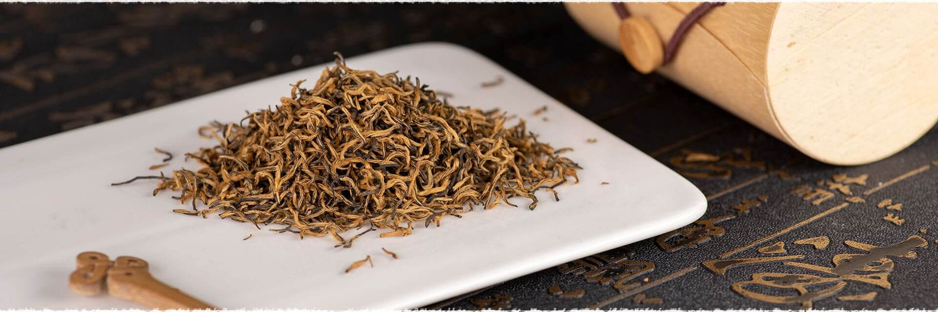 Black Tea Introduction Part 2 – The Making Process