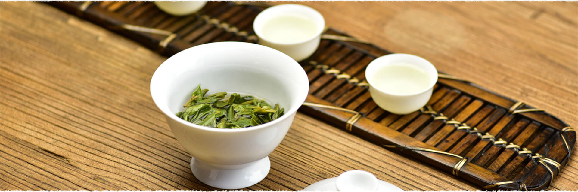 Xihu Longjing Tea – A Distinguishing Kind among Chinese Tea