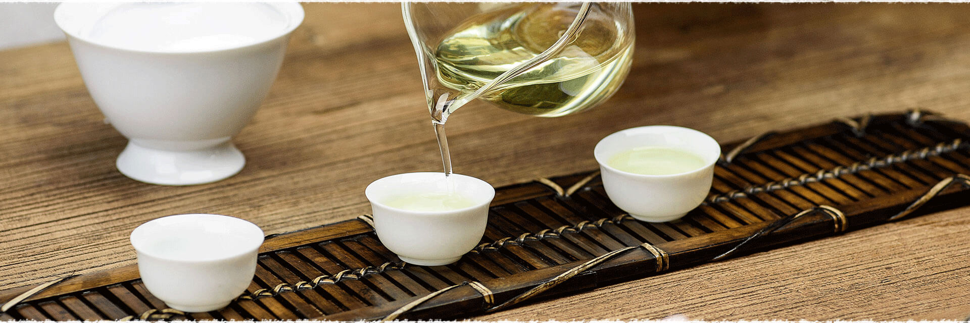 The Fresh Herbaceous Chinese Tea – Know the Knowledge of Green Tea