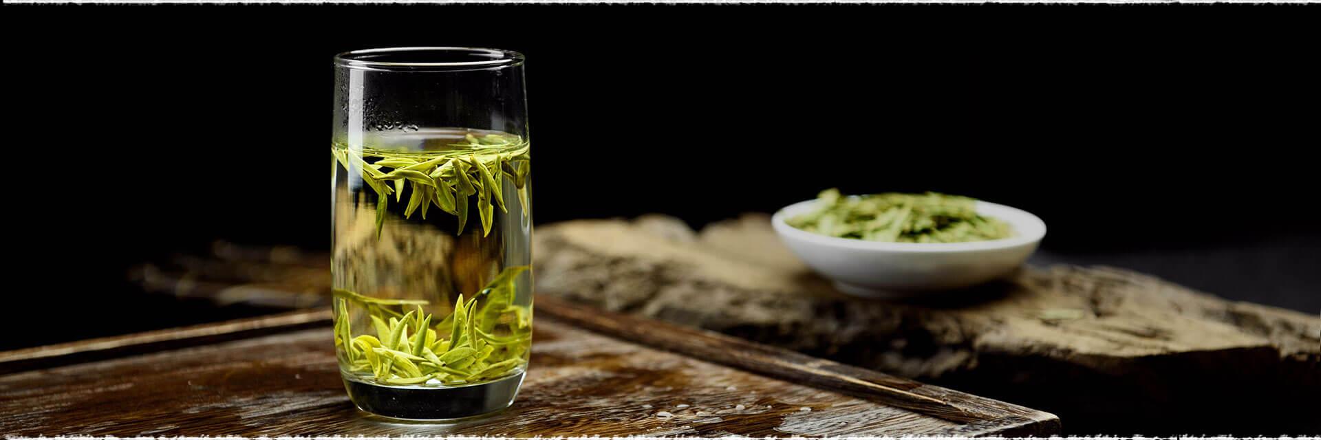 Mingqian Spring Tea