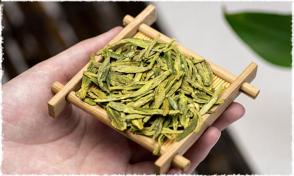 Evolution of Traditional Chinese Tea Processing