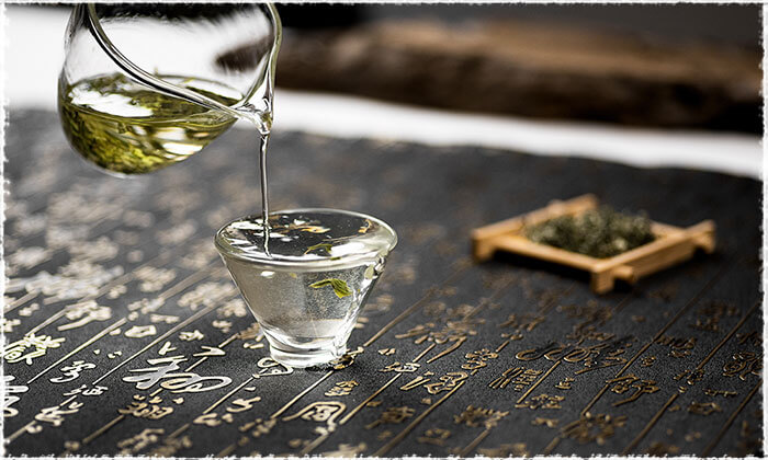 Brew Bi Luo Chun