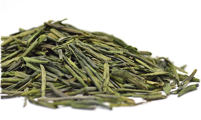 Liu An Guapian tea
