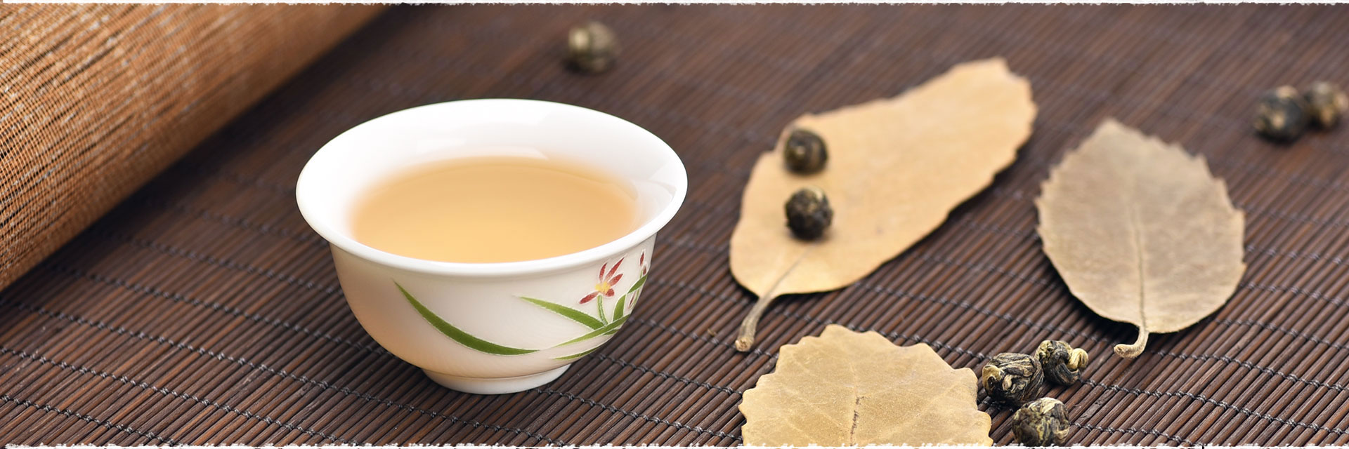 Can I drink green tea during pregnancy?