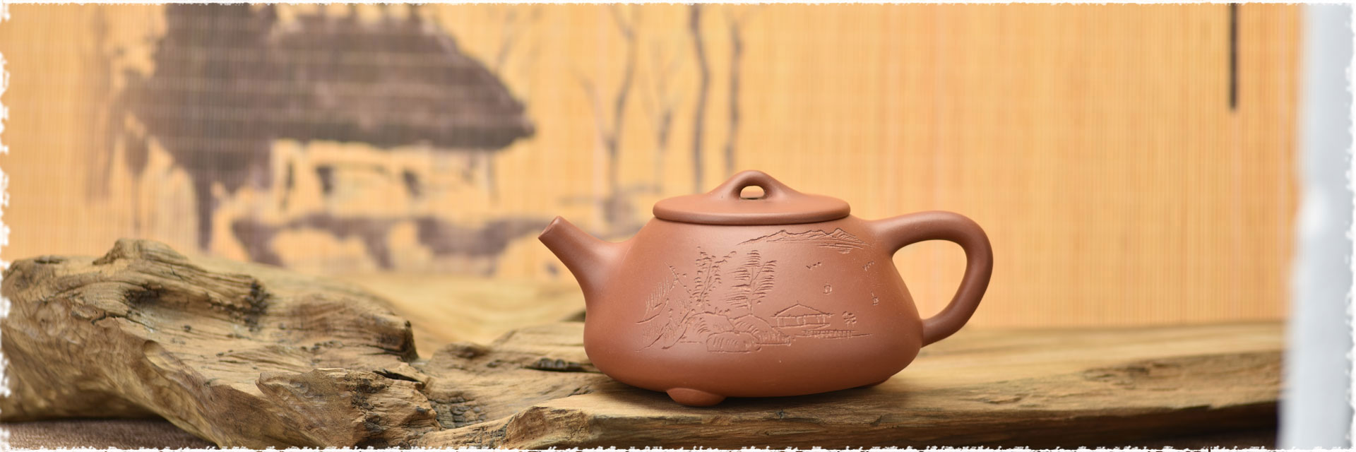 Care for and Maintain Your Yixing Zisha Teapots