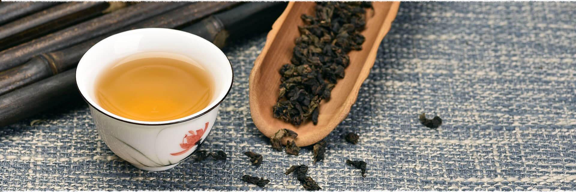 Fermentation of Teas