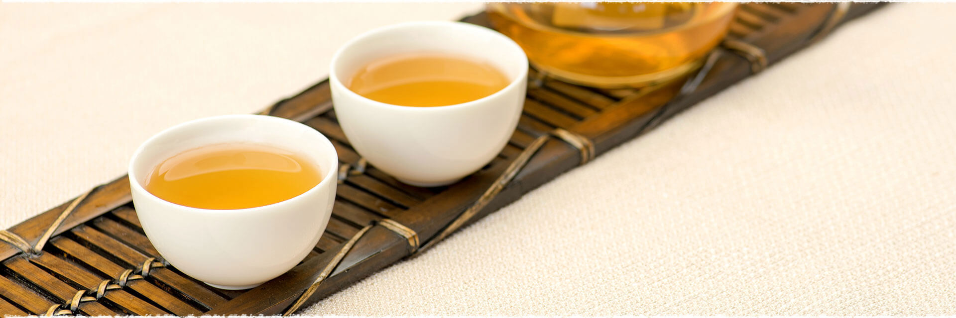 Ways of drinking tea in ancient China