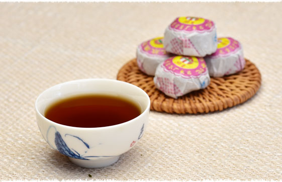 Miracle Weight Loss Tea from China – How Pu-erh Tea Can Help