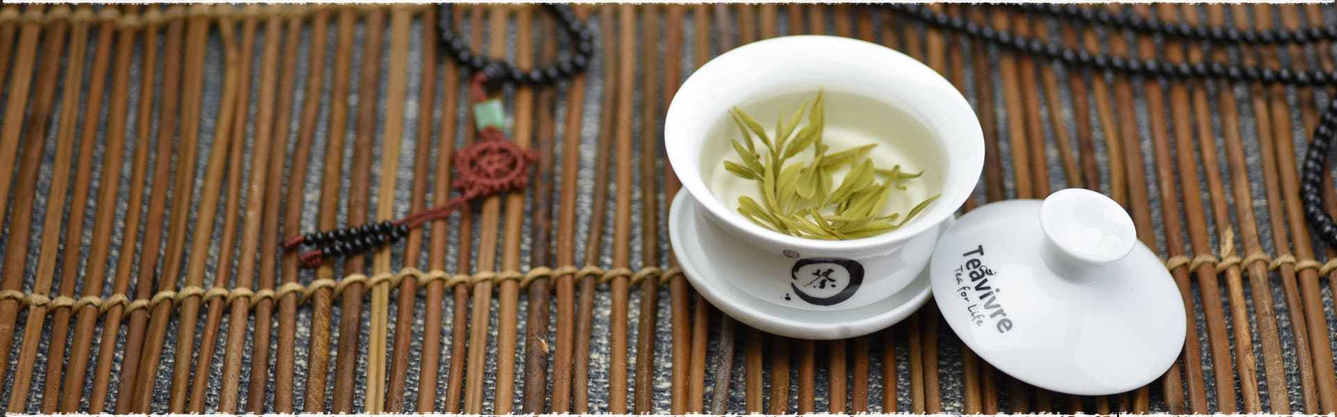 Free Teavivre Gaiwan along with your order on International Labor Day