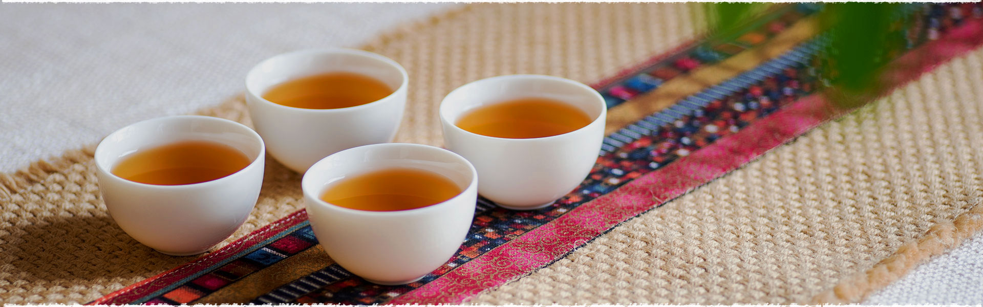 How to Get Rid of Tea Drunk — 4 Home Remedies