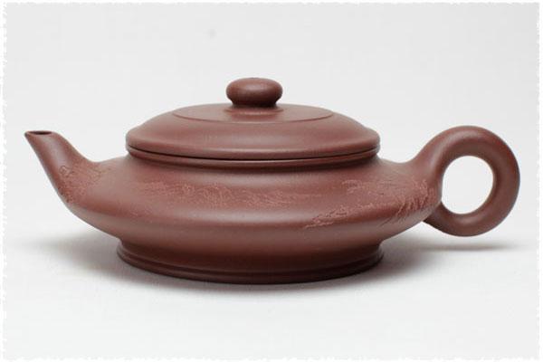 Dashuibian Teapot