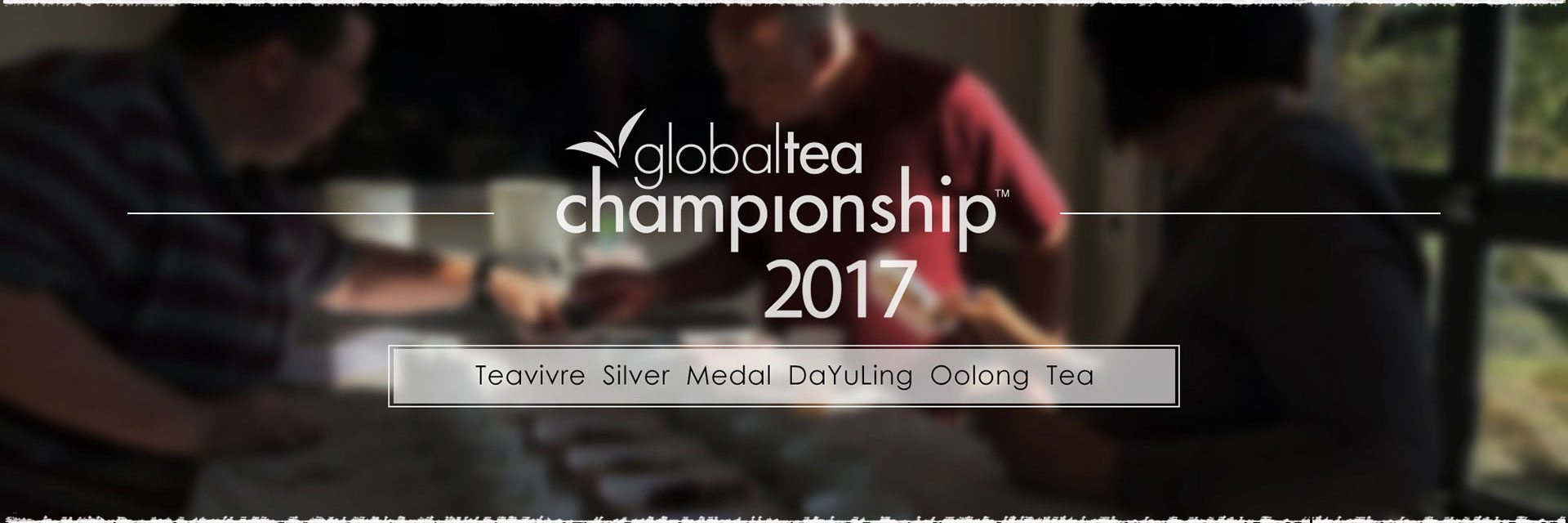 Teavivre DaYuLing Oolong Tea Takes Silver Medal at the Global Tea Championship