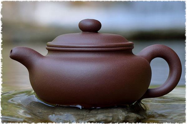 FangGu Teapot