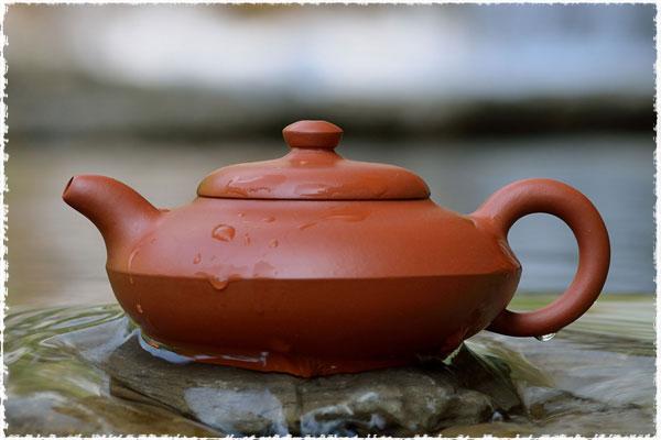 Hehuan Teapot
