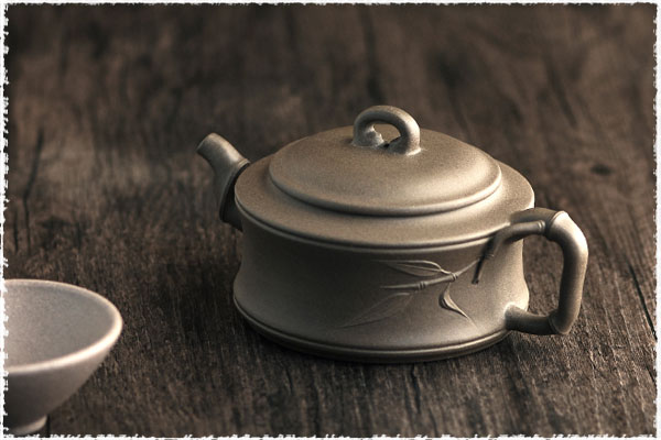 Qing Hui Ni Teapot