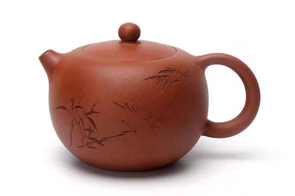 Ruyi Teapot