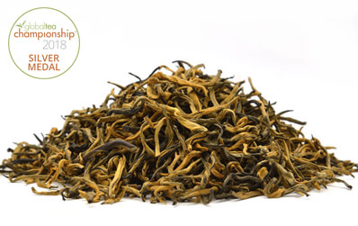 Black Tea - Golden Tip