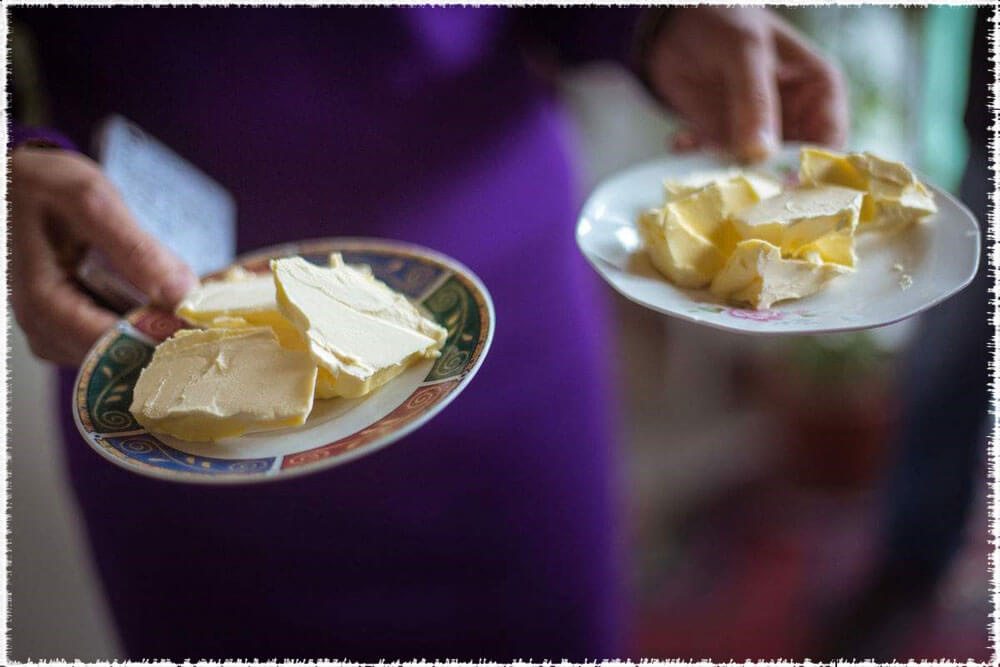 Yak Butter 1