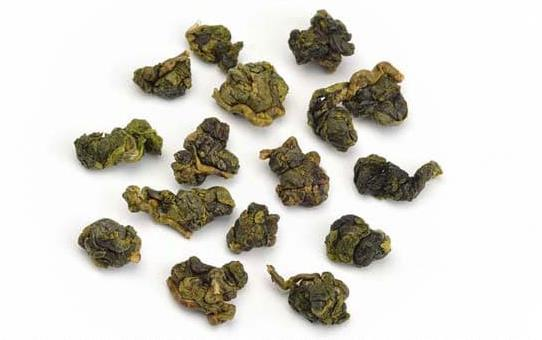 Taiwan Ali Shan Oolong Tea