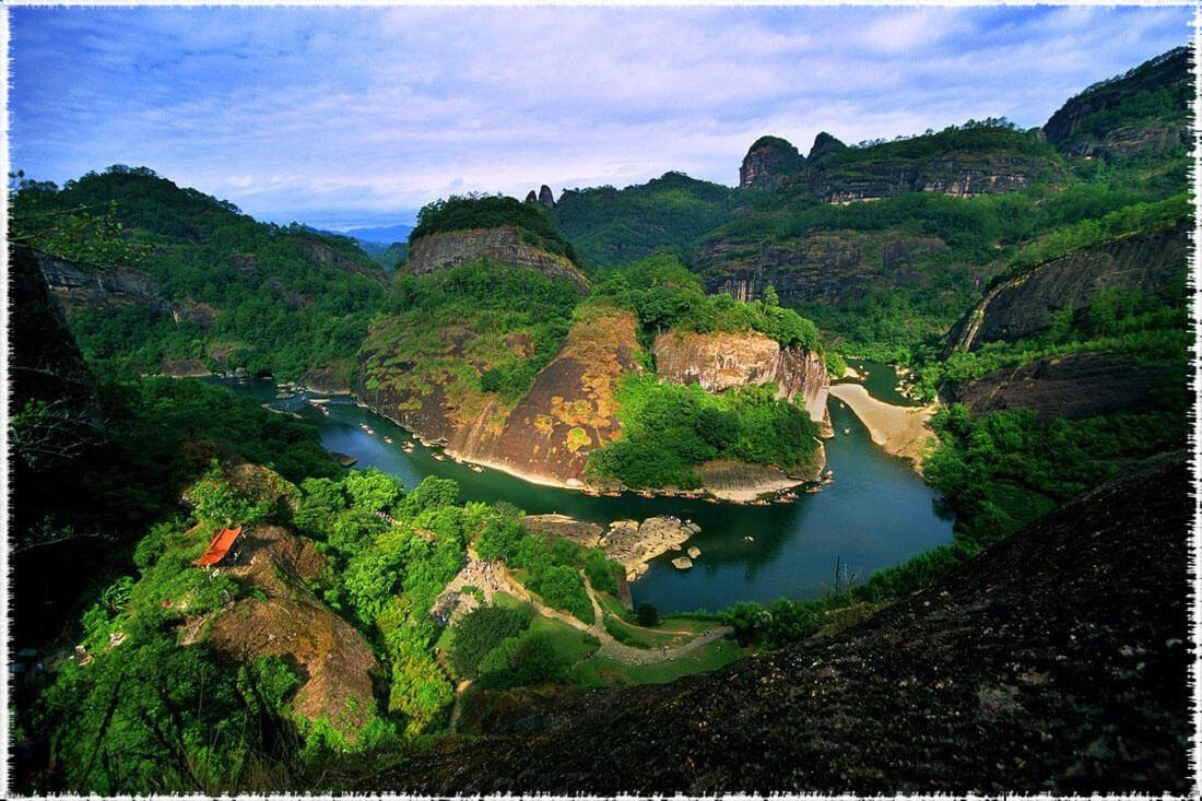 Wuyi Shan