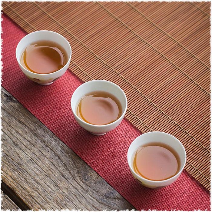 Tea liquid