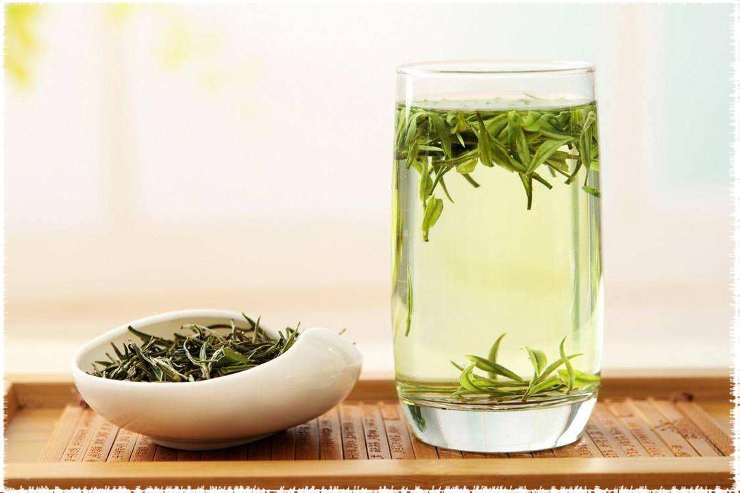 Anji tea
