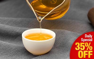 Wudong Xing Ren Xiang Phoenix Dan Cong Oolong Tea