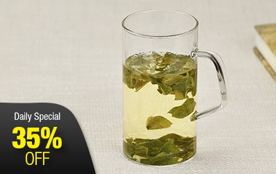 Lotus Leaf Herbal Tea