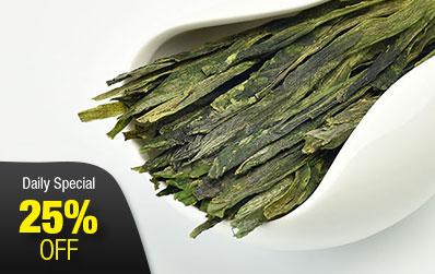 Nonpareil Tai Ping Hou Kui Green Tea