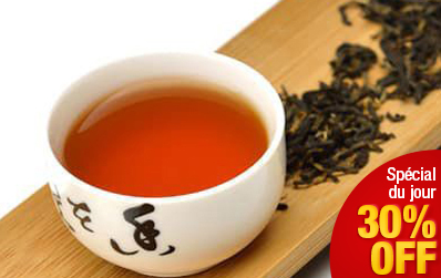 Yun Nan Dian Hong Black Tea