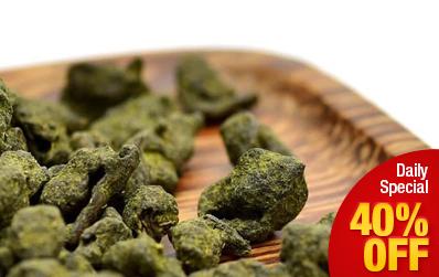 Taiwan Ginseng (Lan Gui Ren) Oolong Tea