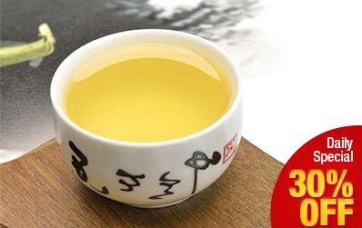 Anxi Monkey King (Ma Liu Mie) Tie Guan Yin Oolong Tea